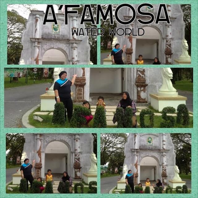 A'FAMOSA