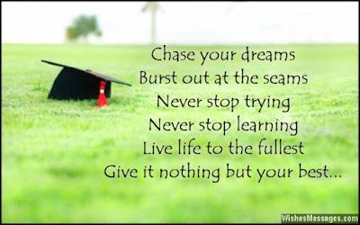 quotes graduation