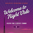 [Rezension] Welcome to Night Vale