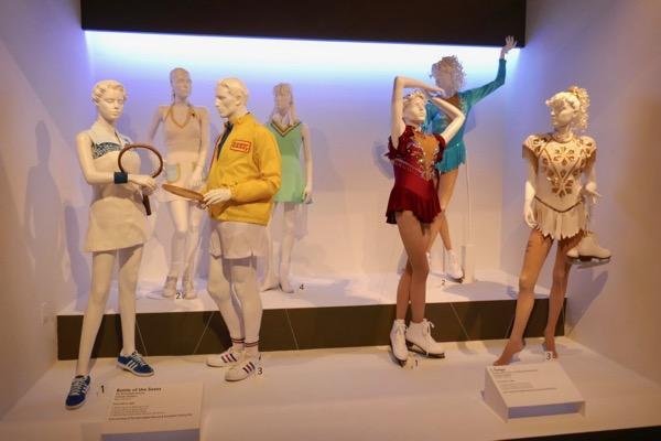 26th FIDM film costume design exhibit