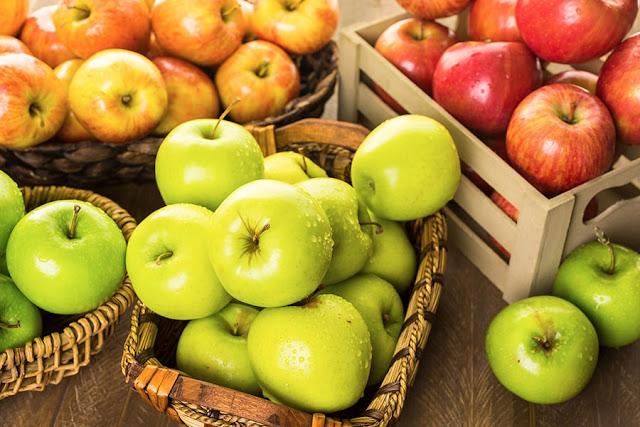 ¡15 impresionantes usos de la manzana!
