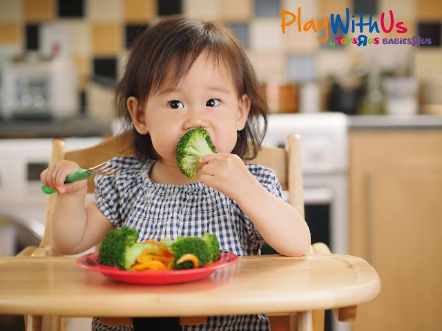 sevrage bébé diversification alimentaire