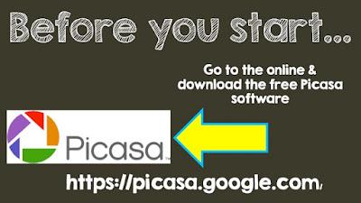 Google Picasa download