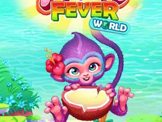 Fruit Fever World Match 3 Game