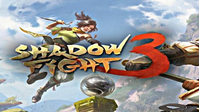 تحميل اللعبة المنتظرة Shadow Fight 3 للاندرويد آخر اصدار 2017