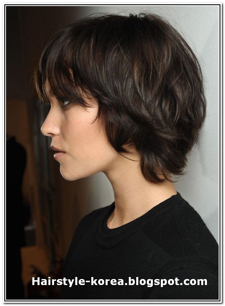 13 Best Popular Shag Haircuts And Hairstyles In 2017 Hairstyle Korea