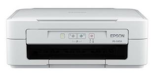 Epson Colorio PX-045A ドライバ ダウンロード