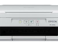 Epson PX-045A ドライバ ダウンロード - Windows, Mac