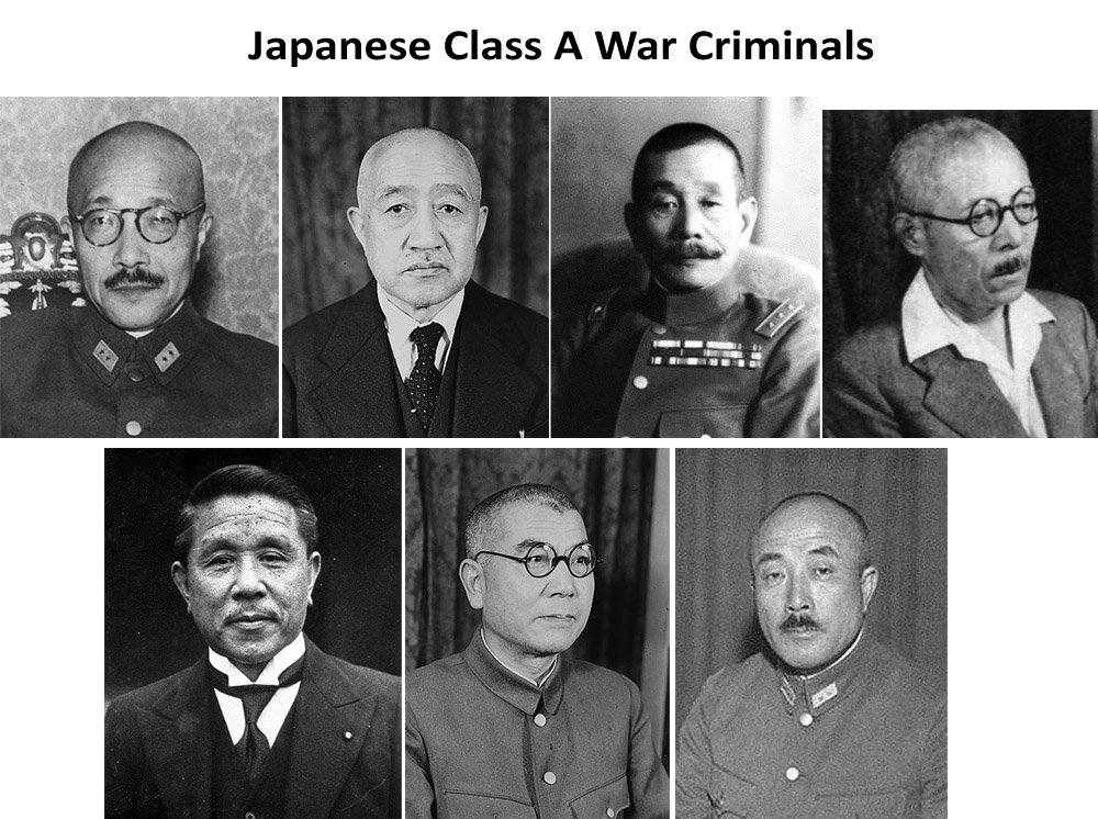 japan-war-criminals