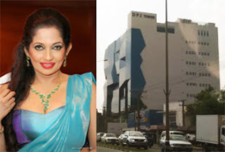 45 lakhs paid by government for Sabeetha's house at Rajagiriya ...