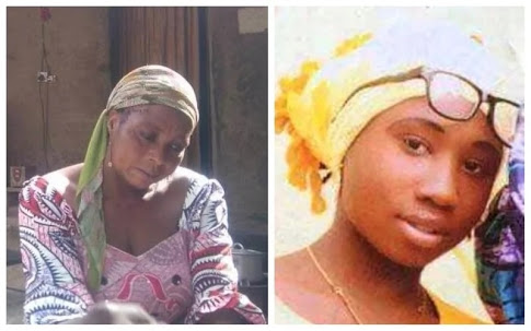 Worry As Expected Release Of Christian Dapchi Girl, Leah, Fails