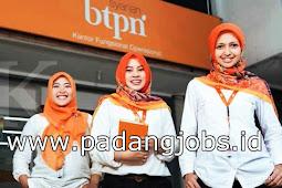 Lowongan Kerja Pesisir Selatan: PT. Bank BTPN Syariah Juli 2018