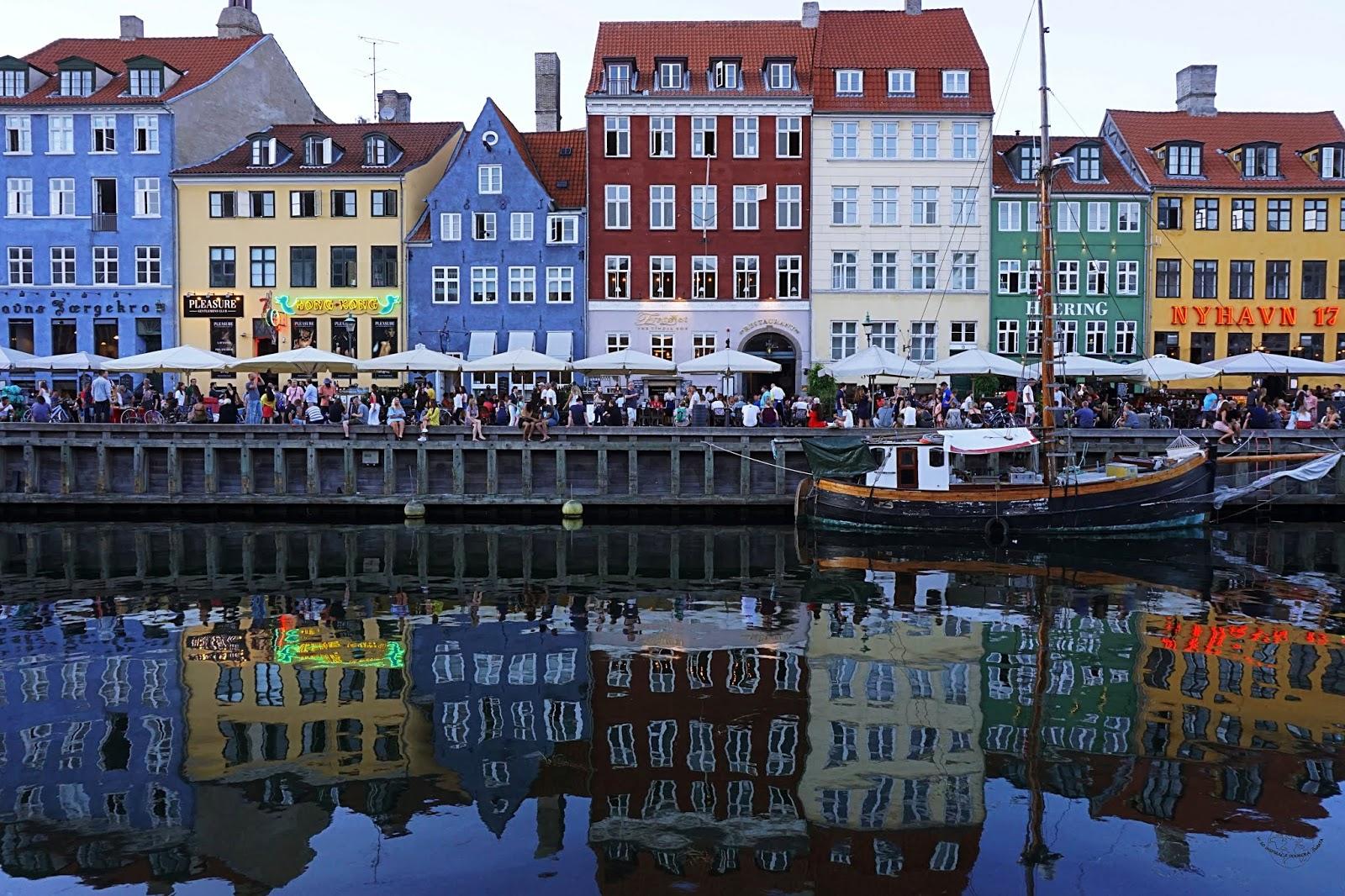 Kopenhaga na weekend? Bardzo na tak!