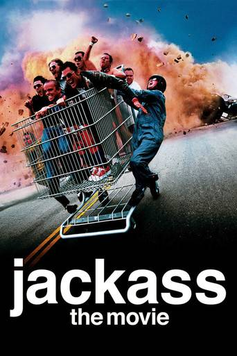 Jackass: The Movie (2002) ταινιες online seires oipeirates greek subs