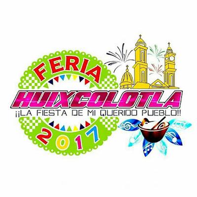 feria huixcolotla 2017