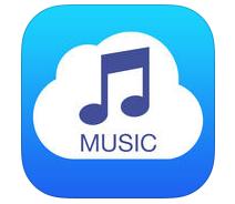 musicloud aplikasi downlioad lagu iphone