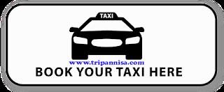 Taxi malang indonesia