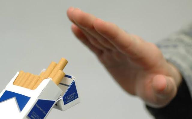 كيفية ازالة اثار التدخين باسهل الطرق