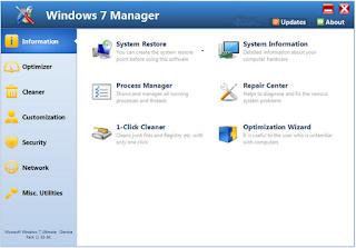 تحميل برنامج YAMICSOFT WINDOWS 7 MANAGER PORTABLE كامل coobra.net