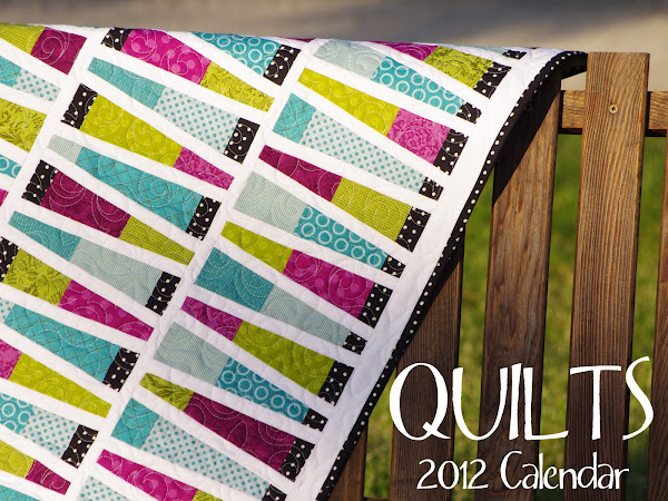 Quilty Christmas Gifts!