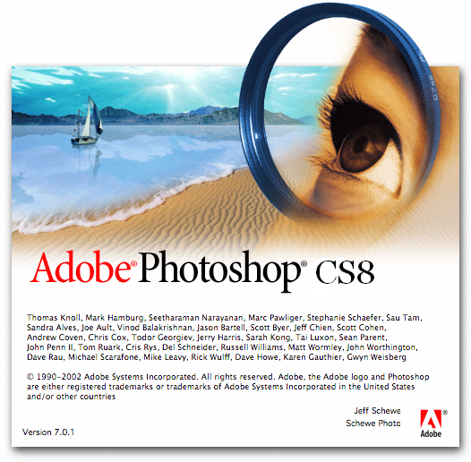 photoshop cs8 free download full version with crack