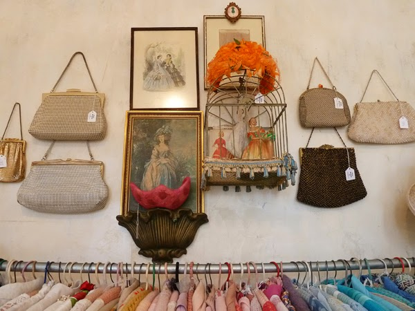 Vintage Treasures in Durban by Vintage Quirkyness