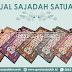 Jual Sajadah Satuan, 0852-2765-5050