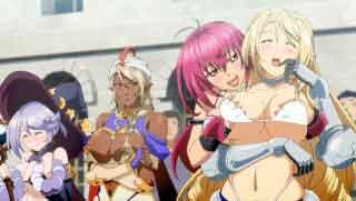 Bikini Warriors - Episódio 04