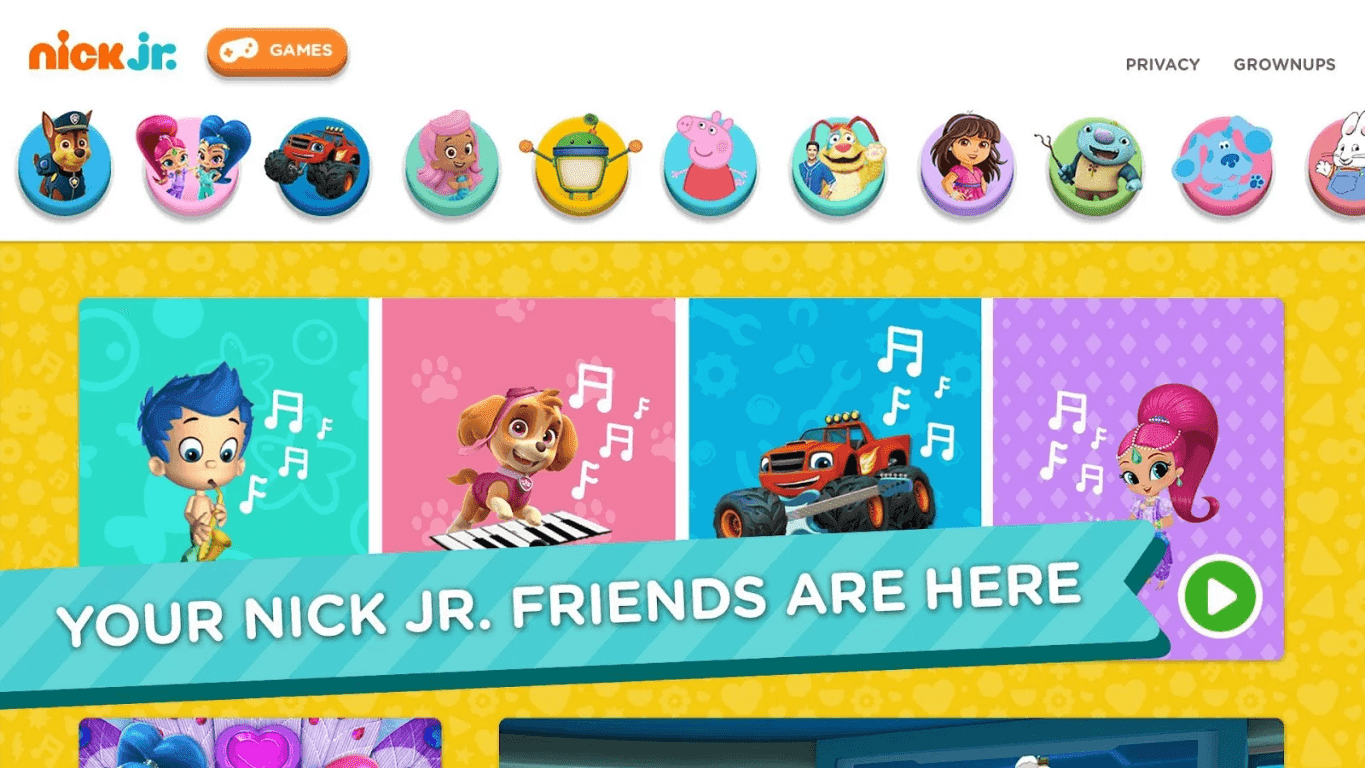 Home Design App Love It Or List It Nickalive Nickelodeon Usa Launches Nick Jr App On Android