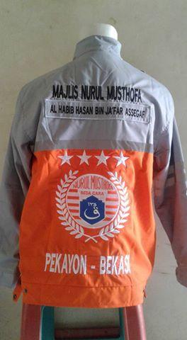 430+ Desain Jaket Nurul Musthofa Gratis Terbaru