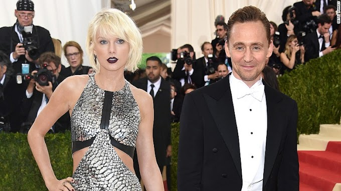 Taylor Swift and Tom Hiddleston have reportedly split after summer romance
