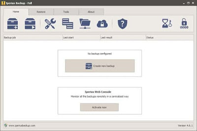 Iperius Backup Full 5.4.4 Multilingual Full Version