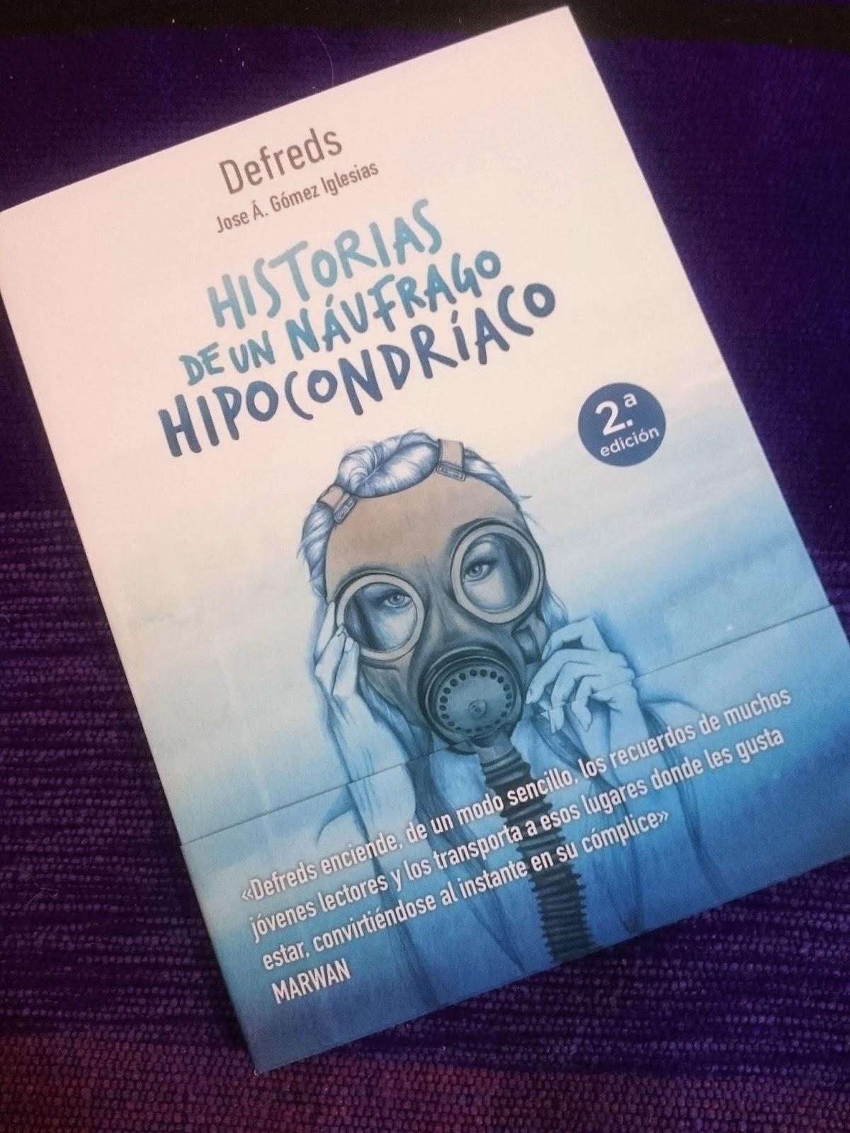 Historias de un naufrago hipocondríaco