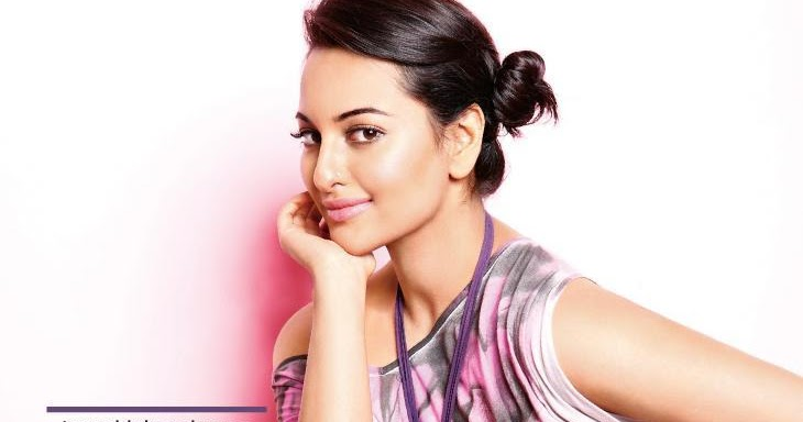 Sonakshi Sinha 2000p Photos: Bolly Break News Latters: Sonakshi Sinha Filmfare April
