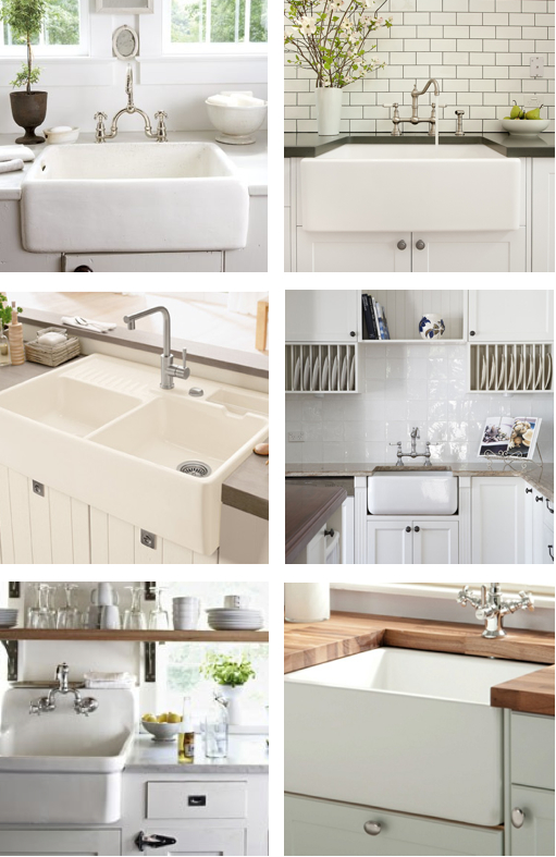 Kitchen Sink Ideas Design ~ Natural modern interiors country kitchen design ideas
