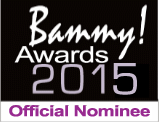 Julia Thompson Nominated for a 2015 Bammy Award