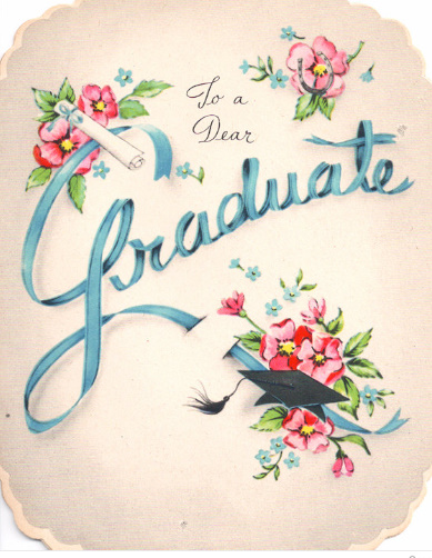 vintage graduation images - Google Search Parties for the masses - free printable gift certificate templates online