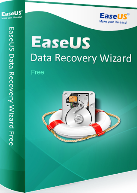 EaseUS – The Top-notch hard drive recovery tool