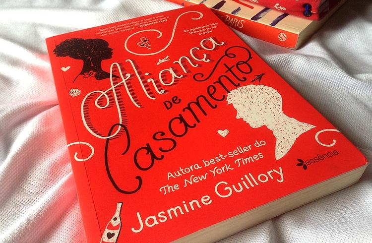 resenha, Aliança de Casamento, Jasmine Guillory, editora planeta de livros