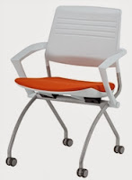 Switch Nesting Chair by Eurotech
