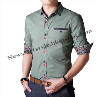Latest Shirt For Men