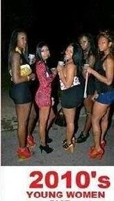 worldly ladies