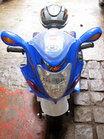 Motor Mainan Aki Junior HL238 Top-1