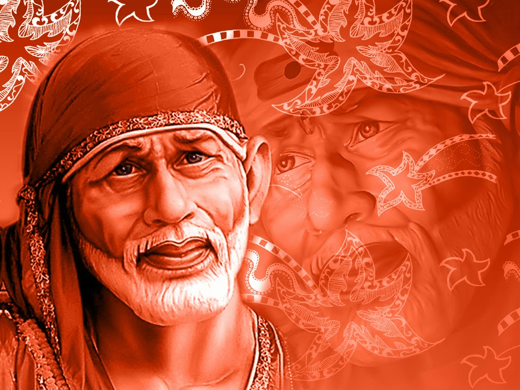 Sai Baba HD Wallpapers Collection Free Download - HD Wallpaper Pictures