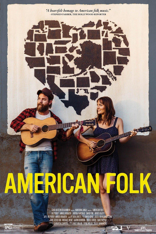 American Folk 2018 - Full (HD)
