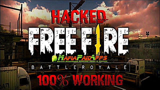 Free Fire - Battlegrounds Apk MafiaPaidApps