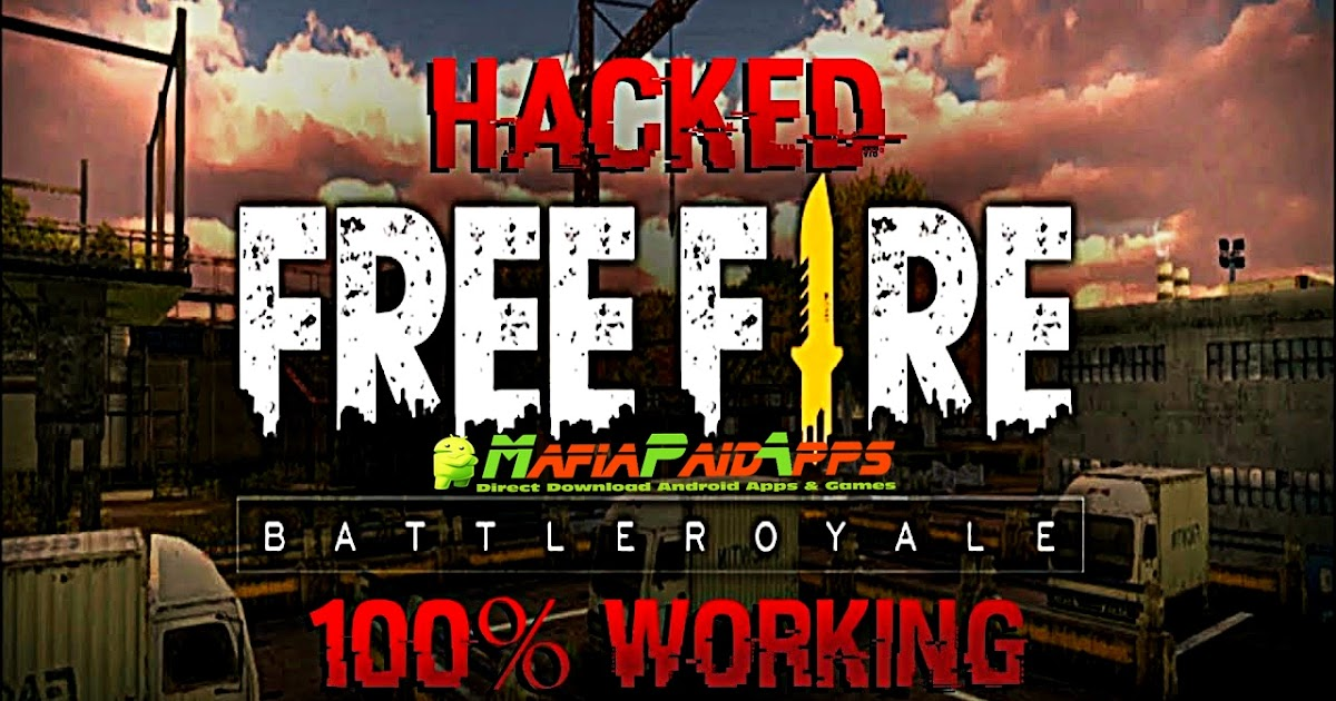 Free Fire Battlegrounds Mega Mod Apk Data For Android