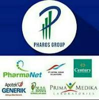 Lowongan Kerja di Pharos Group - Penempatan Surakarta, Yogyakarta, Semarang, Jabodetabek (Operation Manager, Admin Operational, Store Manager, Programer)