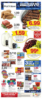⭐ Pick n Save Ad 10/16/19 ⭐ Pick n Save Weekly Ad October 16 2019