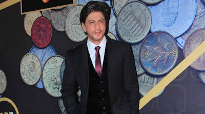 baadshah-srk-completes-25-years-in-bollywood